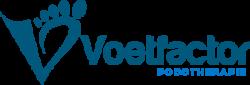 Logo voetfactor